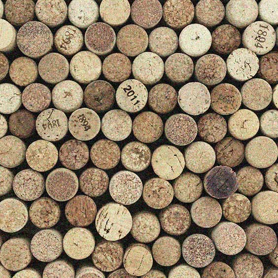 Foto de barris de vinho